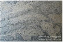Zeera Green Slate Slabs & Tiles, India Green Slate