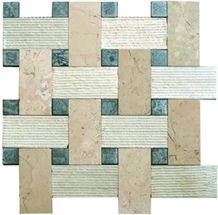 Marble Mosaic Msm-0002