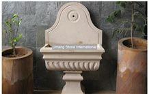 Dholpur White Wall Fountain