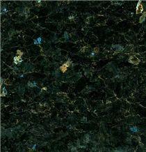 Emerald Pearl Granite Slabs & Tiles