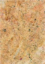 Kashmir Gold Granite Slabs & Tiles