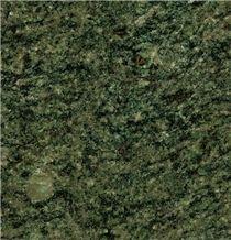 Verde Maritaca, Brazil Green Granite Slabs & Tiles