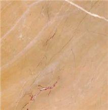 Amarillo Gold Marble Slabs & Tiles, Spain Yellow Marble