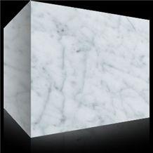 Bianco Venatino Marble Slabs & Tiles, Italy White Marble