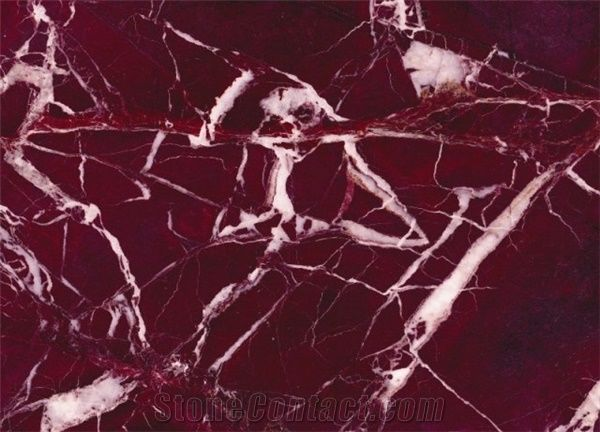 Rosso Levanto Marble Slabs Tiles Turkey Red Marble 97350