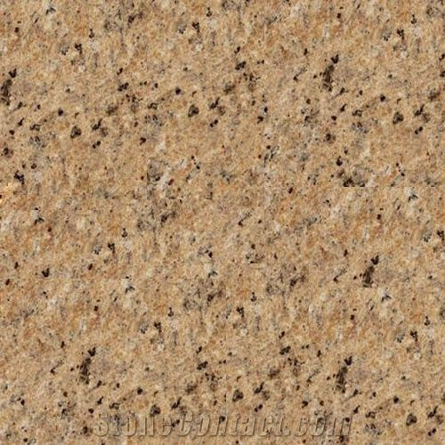 New Venetian Gold Granite Slabs Tiles