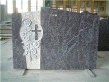 Cross Granite Headstones