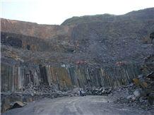 G684 Fuding Black Granite Block, Black Pearl, Granite Quarry & Blocks