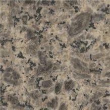 G629 Granite Brown Color Granite Tile