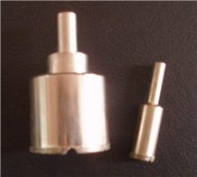 ELECTROPLATED CORE BIT