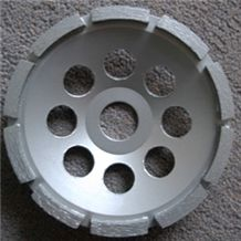 Single Cup Wheel