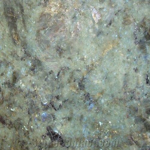 Labradorite Blue Australe Granite Slabs Tiles From