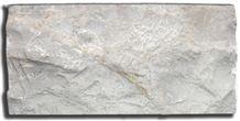 White Marble Mushroom Stone