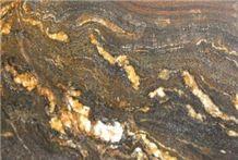 Diamond Fall Granite Slabs & Tiles