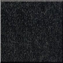 Antique Black Granite Tiles