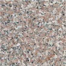 G635 Rose Granite Tile, China Red Granite