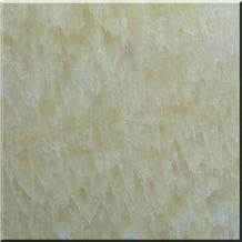 Resin Yellow Onyx Tile