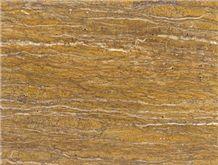 Persian Light Walnut Travertine Tile