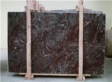 Amanos Red Marble Slabs & Tiles, Red Polished Marble Floor Tiles, Wall Tiles