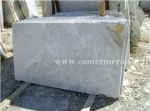 Silver Marble Slabs, Turkey Grey Marble