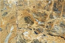 African Fantasy Granite Slabs & Tiles
