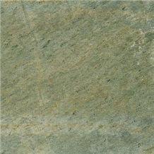 Quartzite Grigio Olivio Slabs & Tiles,Italy Green Quartzite