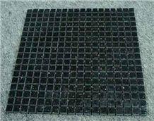 Black Mosaic Tiles, White Mosaic Tiles