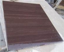 Nature Rosewood Sandstone Tile,China Brown Sandstone