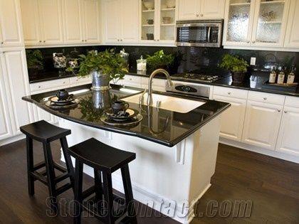 Delicieux Shanxi Black Granite Countertops