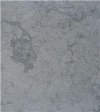 Courtaud Grey Cross Cut Limestone Slabs & Tiles