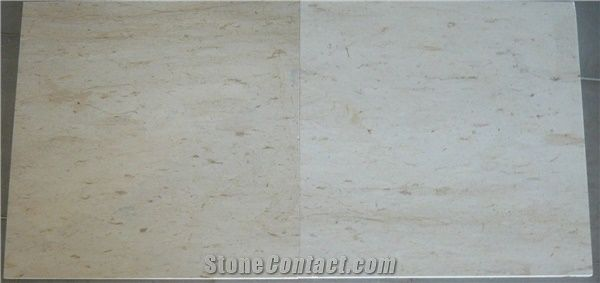 Emser Metro Cream Vein Cut Honed 6 In X 24 Limestone Floor And Wall Tile 9 98 Sq Ft Case 1143599 The Home Depot