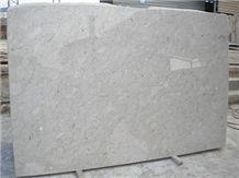 Perlato Sicilia Polished Slabs, Marble