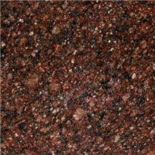Rosso Carpazi Granite Slabs & Tiles,Ukraine Red Granite