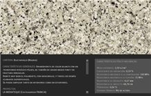Blanco Berrocal Granite Tile, Spain Grey Granite