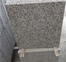 Tiger Skin White Tiles, Granite