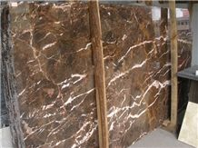 Brown Violet Marble Slabs