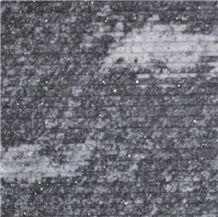 Snow Grey Granite Slabs & Tiles