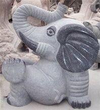 Granite Animal Sculptures,Statue