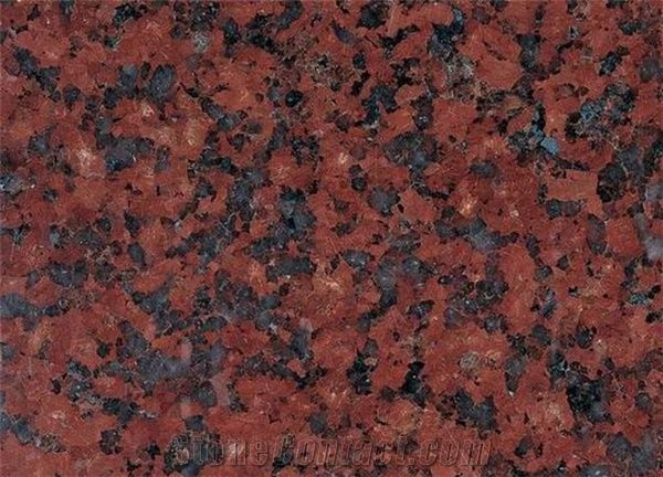 Granite Tiles South African Red From China Stonecontact Com