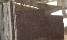 Tan Brown Granite Slabs & Tiles