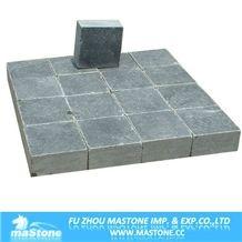 China Blue Stone Cube Stone & Pavers
