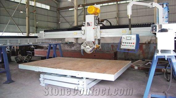 Granite Cutting Machine Bridge Saw From China