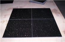Black Galaxy, Star Galaxy, Golden Galaxy Granite Tile & Slabs