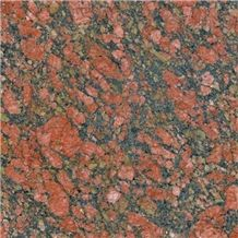Moss Granite Tile,Finland Red Granite Tile
