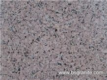 China G389 Pink Granite, Zhonglei Pink Granite, China Pink Granite Slabs, Natural Stone, Building Stones, Wall Cladding Tiles, Interior Stones, Decorations, Facades, Panels