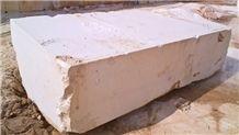 Thassos Marble Blocks, Greece White Marble