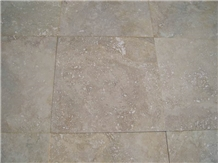 Minolca Medium Travertine Slabs & Tiles
