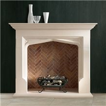 Marble / Stone Fireplaces