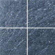 Black Quartzite Tile