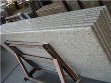 China White Granite Countertops